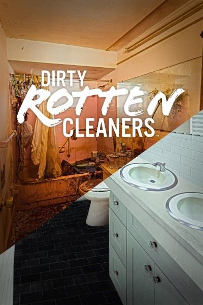 Dirty Rotten Cleaners S01E02 720p HEVC x265-MeGusta