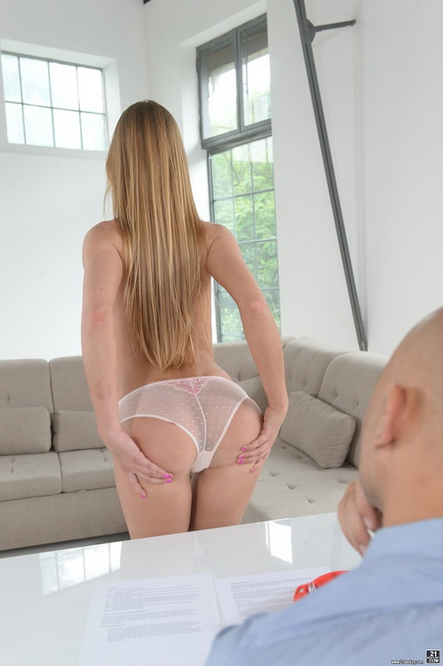 Take My Ass, It's Yours - Alexis Crystal [AnalTeenAngels/21Sextury] (FullHD 1080p)