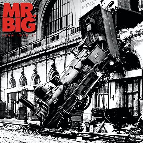 Mr. Big - Lean Into It (30th Anniversary Edition) (2021)