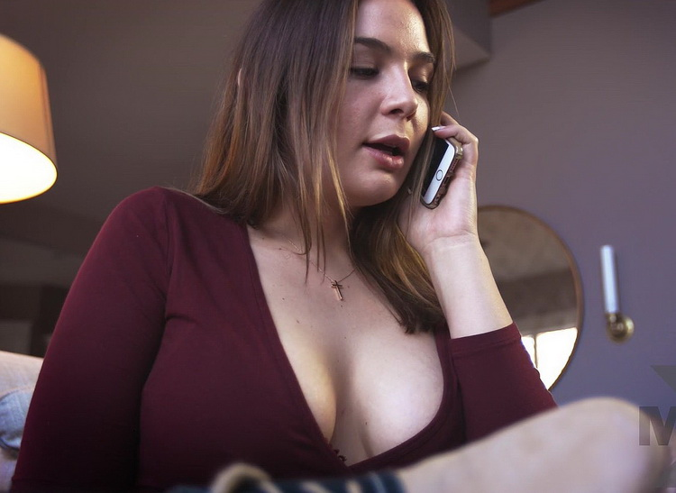 Blair Williams ~ The Facepage Incident III... ~ MissaX/Clips4sale ~ FullHD 1080p