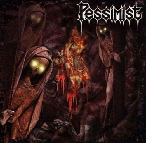 Pessimist - Blood for the Gods (2021) FLAC