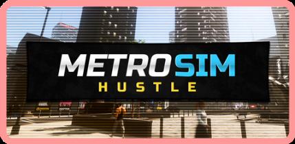 Metro Sim Hustle v1 1 4