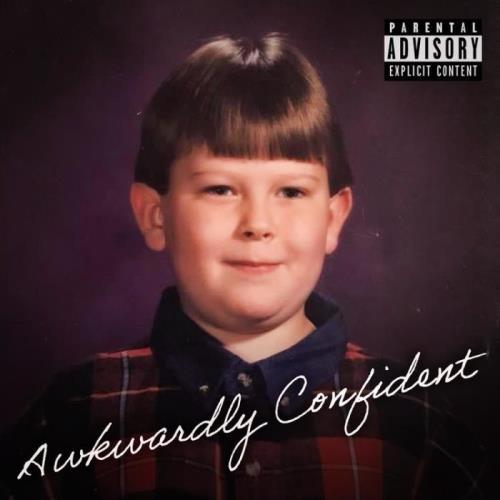 Shemy - Awkwardly Confident (2021)