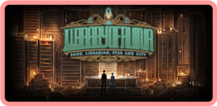 Library Of Ruina v1 1 0 5
