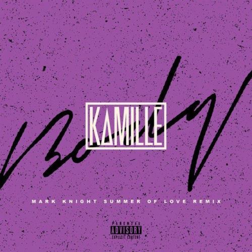 Kamille - Body (Remixes) (2017)
