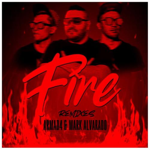 ARMAD4 - Fire (2021)
