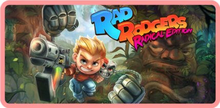 Rad Rodgers Radical Edition v1 5 2