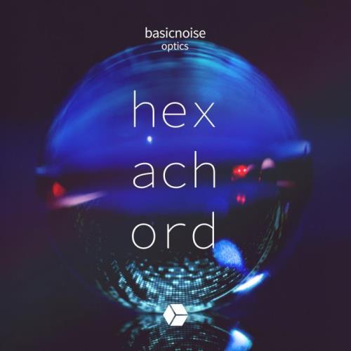 Basicnoise - Optics (2021)