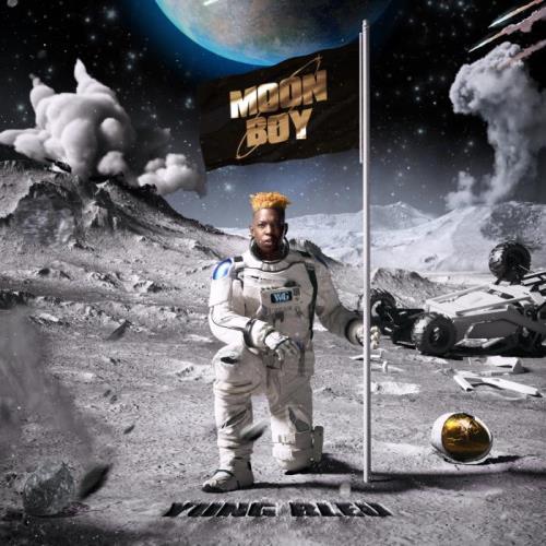 Yung Bleu - Moon Boy (2021)