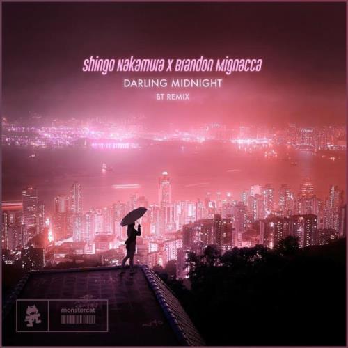 Shingo Nakamura — Darling Midnight (BT Remix) (2021)