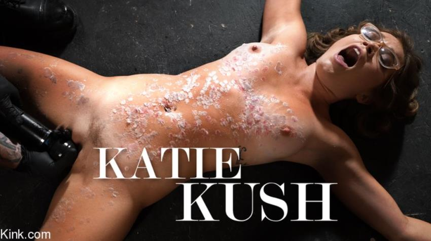 DeviceBondage.com, Kink.com - Katie Kush