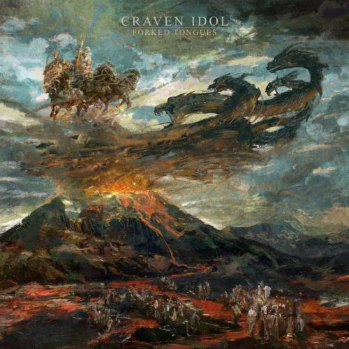 Craven Idol — Forked Tongues (2021)