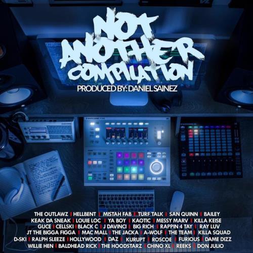 Daniel Sainez - Not Another Compilation (2021)