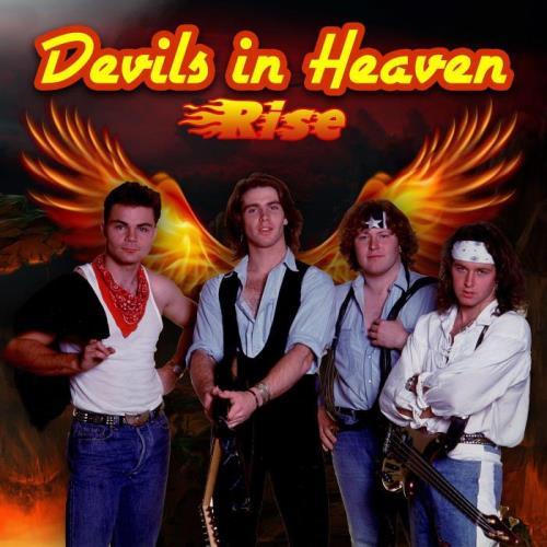 Devils In Heaven — Rise (2021)