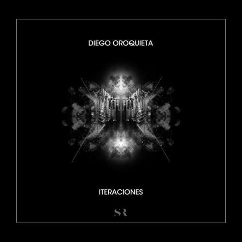 Diego Oroquieta — Iteraciones (2021)