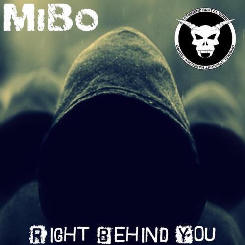 MiBo — Right Behind (2021)