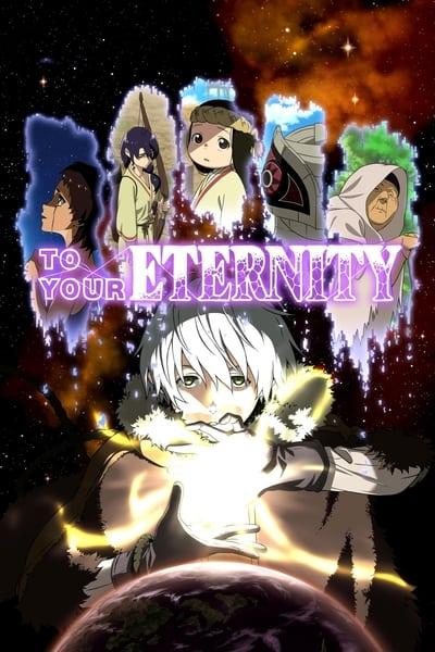 To Your Eternity S01E15 1080p HEVC x265-MeGusta