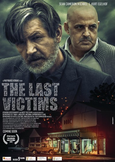 The Last Victims (2019) [1080p] [WEBRip] [YIFY]
