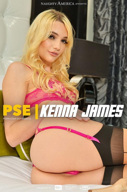 Kenna James - PSE Kenna James (2021 NaughtyAmericaVR.com) [2K UHD   1440p  4.8 Gb]