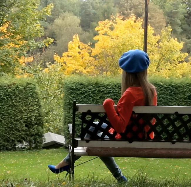 Anjelica (Abby) - A Lonely Stranger (2021 WowPorn.com) [FullHD   1080p  1.57 Gb]