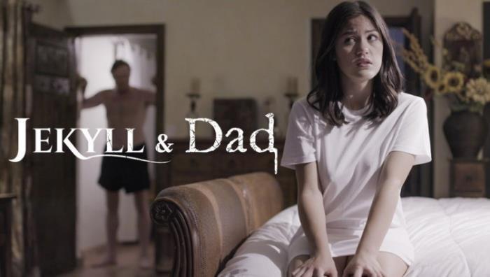 Kendra Spade - Jekyll, Dad (2021 PureTaboo.com) [FullHD   1080p  2.24 Gb]