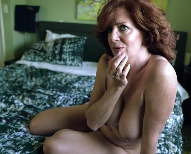Andi James - Celebrating Mom (2021 Jerky Wives TabooHeat.com Clips4Sale.com) [FullHD   1080p  744.78 Mb]