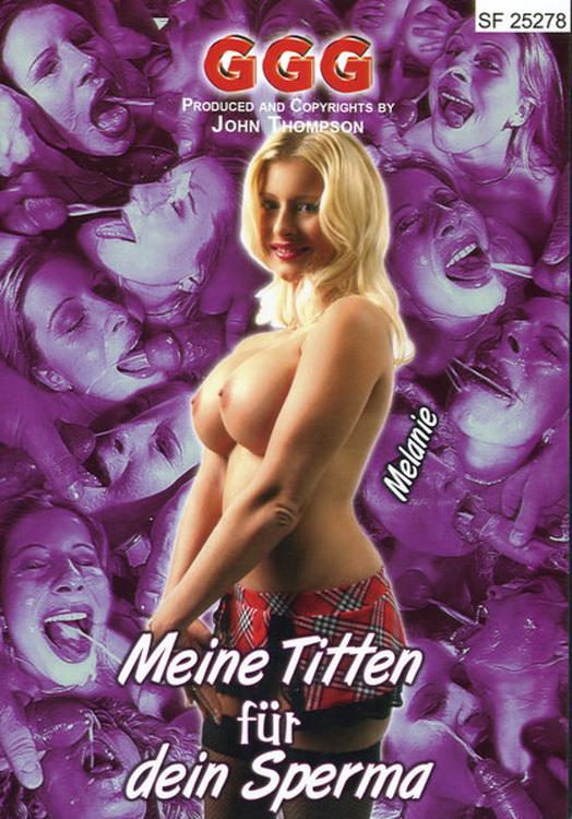 Melani - Meine Titten Fur dein Sperma (2021 GGG) [SD   384p  698.69 Mb]