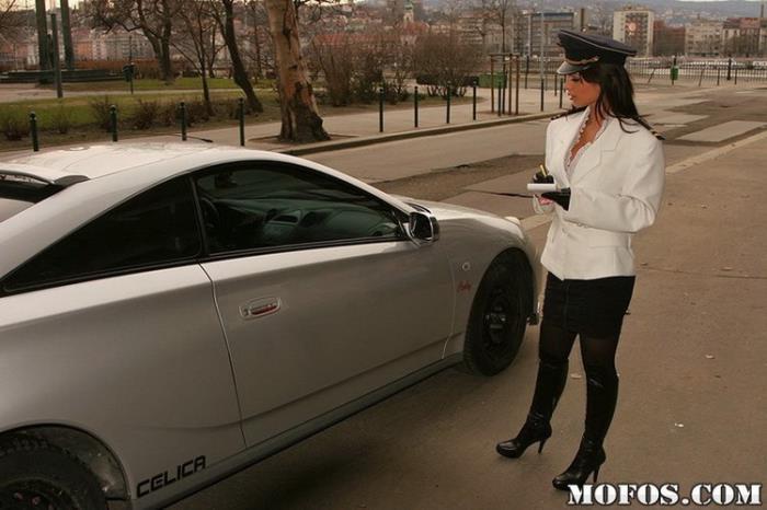Angelika Black - Ticket My Ass (2021 MofosWorldWide.com Mofos.com) [HD   720p  1.16 Gb]