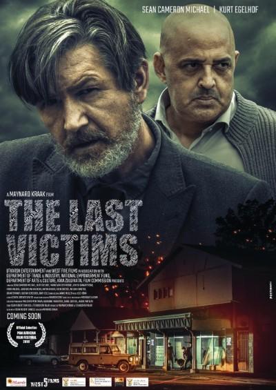 The Last Victims 2019 1080p WEBRip x264-RARBG