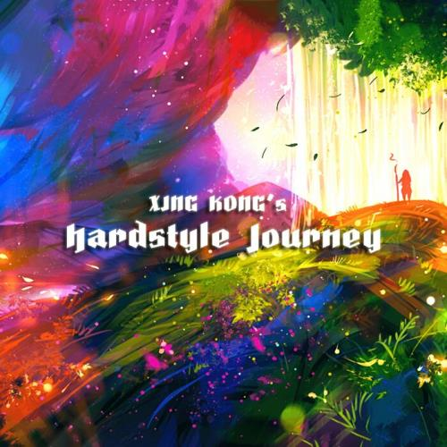 XING KONG's Hardstyle Journey (Continuous Mix) (2021)