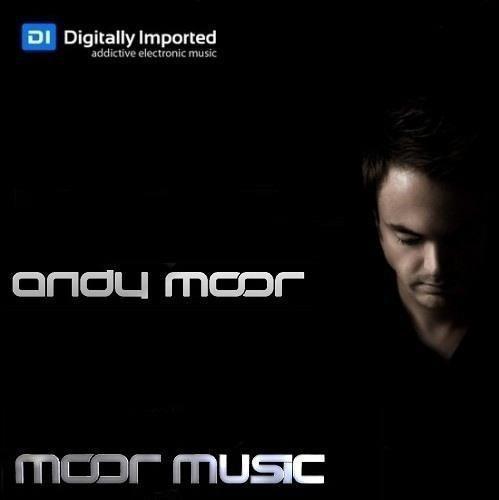 Andy Moor — Moor Music Episode 290 (2021-09-22)