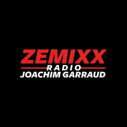 Joachim Garraud — Ze Mixx (07-23-2021)
