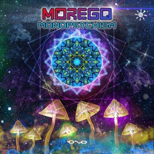 Morego - Monopsychism (2021)