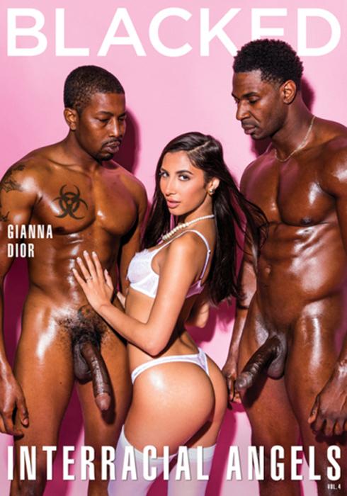 Interracial Angels 4 [DVDRip 404p 1.7 Gb]