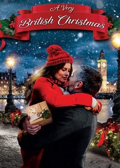 A Very British Christmas 2019 1080p WEBRip x265-RARBG