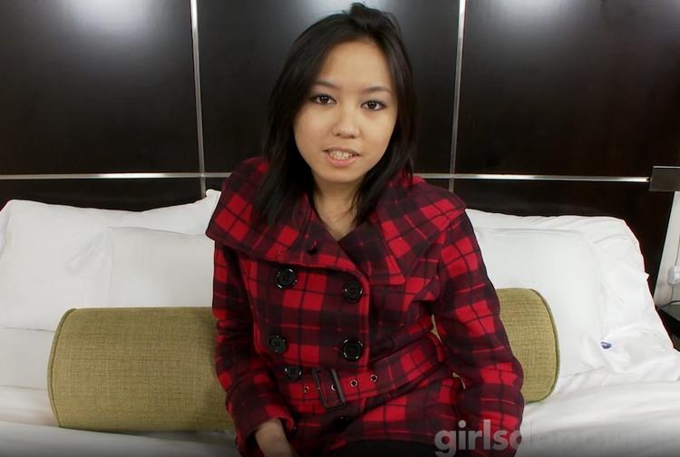 GirlsDoPorn: Unknown - Casting [HD 720p] (Casting)
