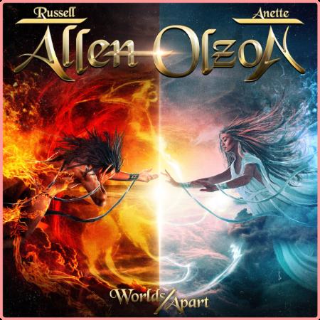 Allen-Olzon - Worlds Apart (2020) Flac