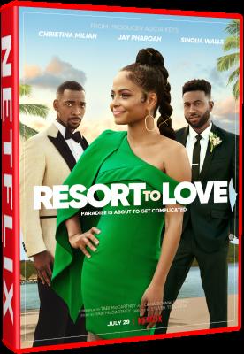 Resort To Love - All'Amore Non Si Sfugge (2021).avi WEBRiP X