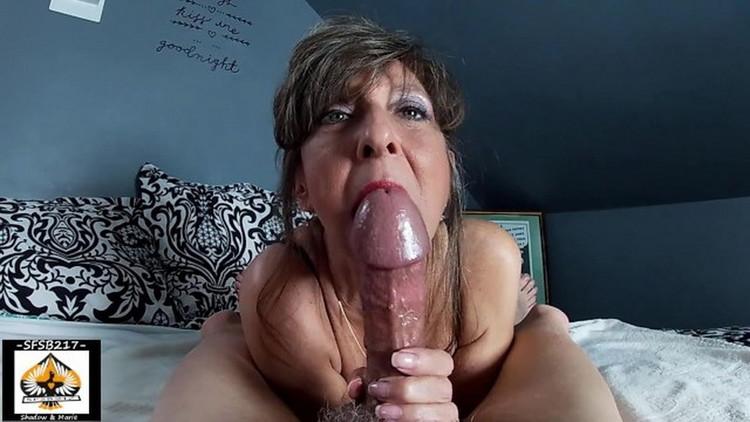 Onlyfans: sfsb217 - Hot Granny Has Got Mad Blowjob Skills [FullHD 1080p] (Mature)