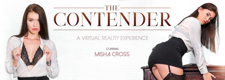 VRBangers: Misha Cross - The Contender [UltraHD 2K 2048p] (4.28 GB)