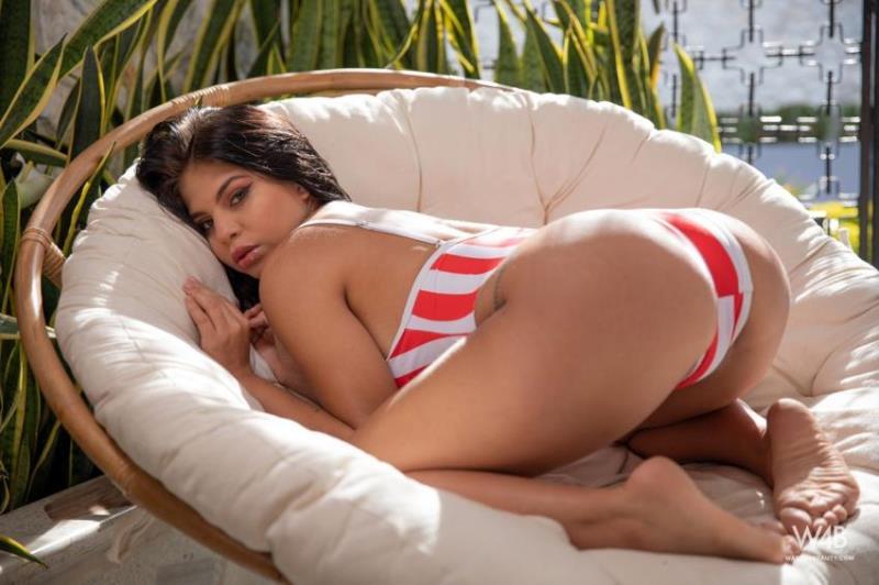 Watch4Beauty.com - Jolie Star - Nicely Shaped Butt (1080p/FullHD)