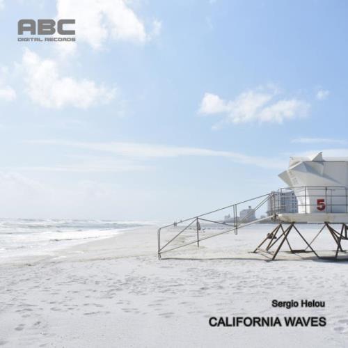 Sergio Helou — California Waves (2021)