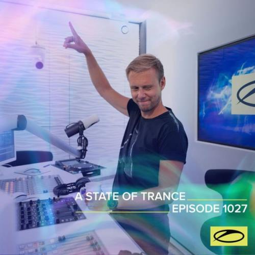 Armin van Buuren & Ruben de Ronde & Farius - A State Of Trance 1027 (2021-07-29)