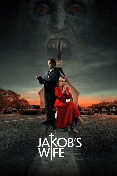 Jakobs Wife 2021 1080p BluRay x264-PiGNUS