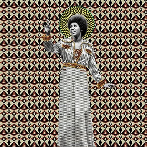 Aretha Franklin — Aretha (Album Remastered) (2021)
