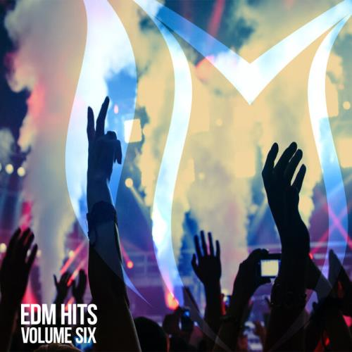 Suanda Base - EDM Hits, Vol, 6 (2021)
