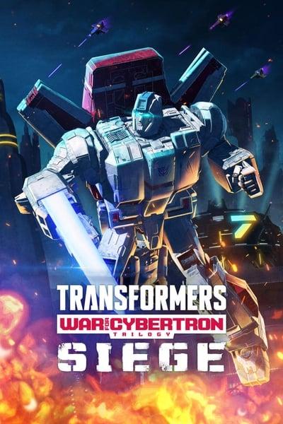 Transformers War for Cybertron Kingdom S01E01 1080p HEVC x265-MeGusta