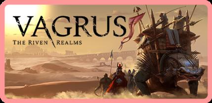 Vagrus The Riven Realms v0 7 00y