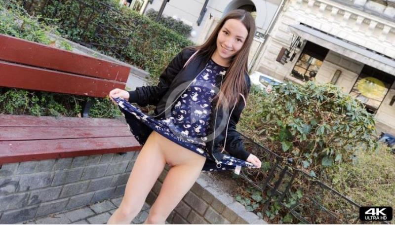 Kate Quinn ~ Petite Russian Does Not Want to be a Tourist, She Wants To Try A Threesome! ~ ImmoralLive.com/BlowPass.com ~ FullHD 1080p