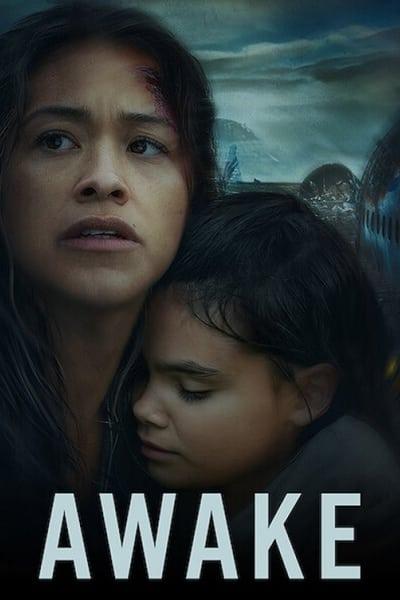 Awake (2021) [2160p] [4K] [WEB] [5 1] [YIFY]